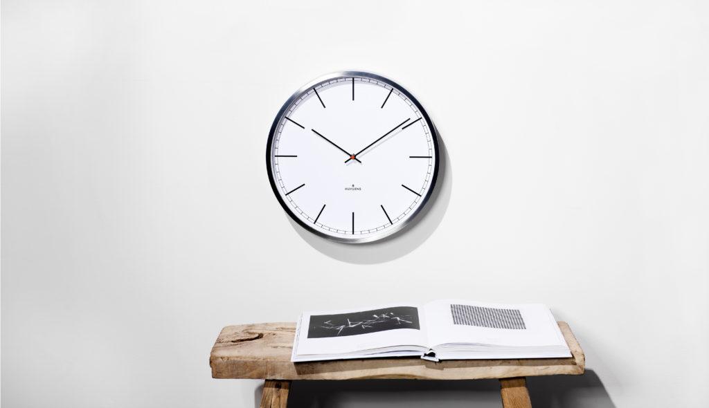 Huygens - Silent Clock - HU10003