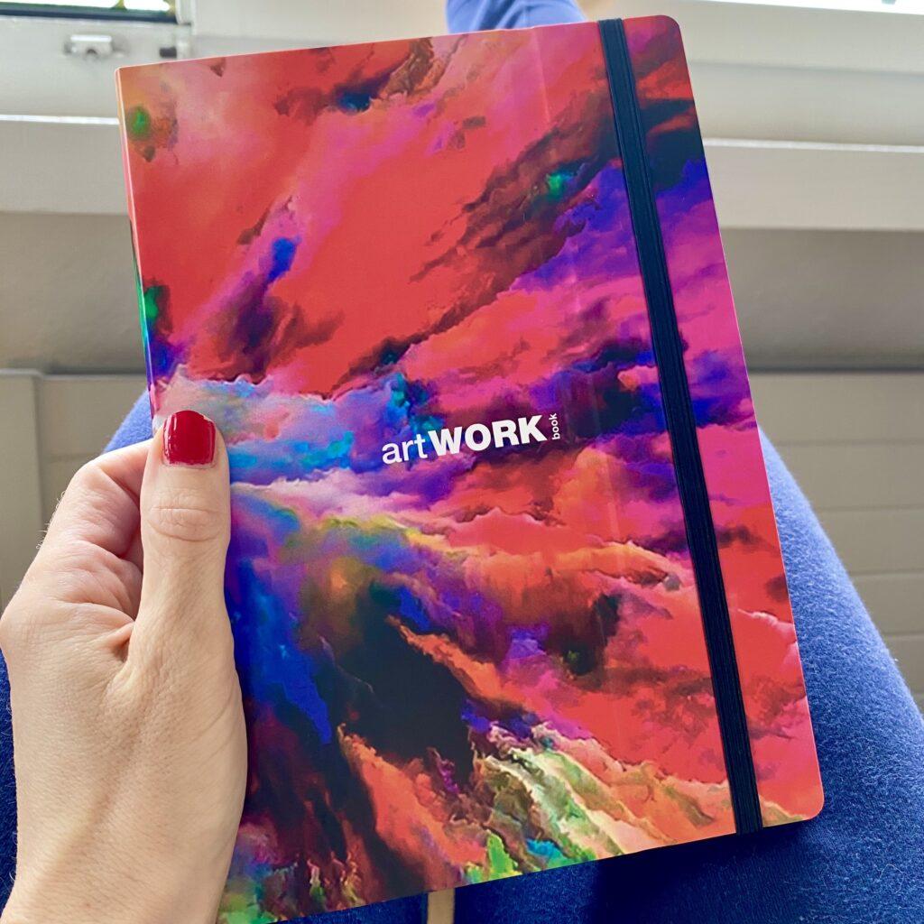 Artworkbook 2