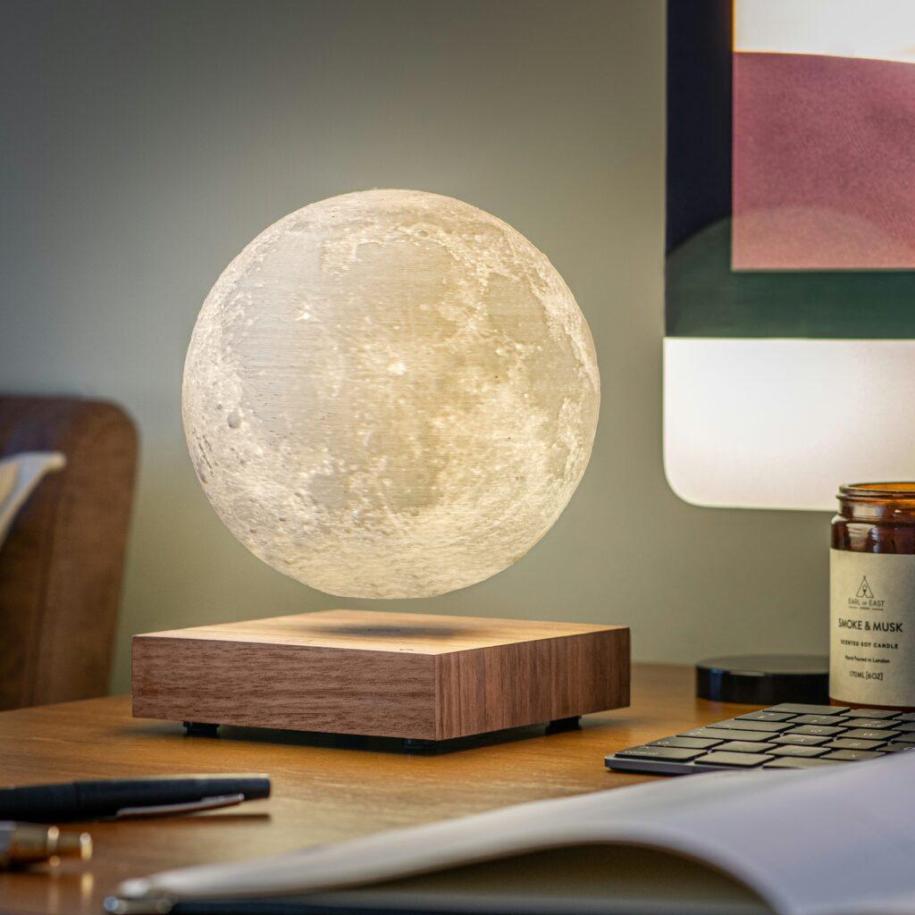 Gingko smart moon lamp16