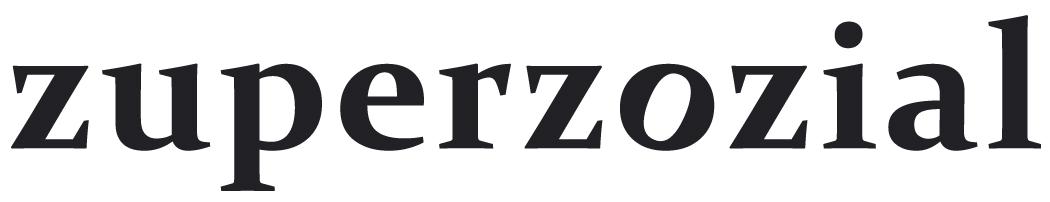 Logo zuperzozial