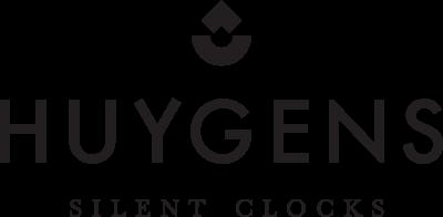 LOGO HUYGENS - SILENT CLOCKS