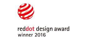 Reddot design 2016